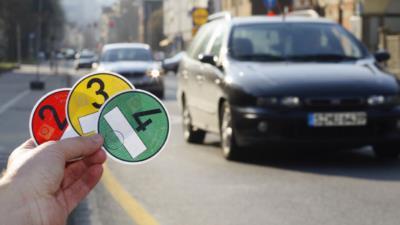 Umweltplakette – Was müssen Autofahrer beachten? - BERATUNG.DE