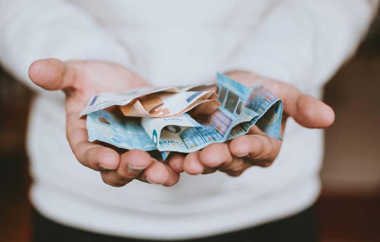 AltText: Für jede Finanzierung gibt es das passende Darlehen.
