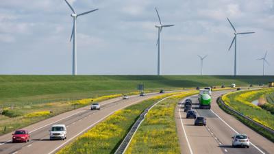 Autofahren in den Niederlanden: Worauf sollten Sie achten? - BERATUNG.DE