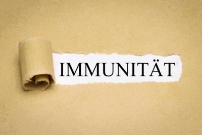 Immunität im Strafrecht - BERATUNG.DE