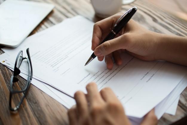 Scheidungsfolgenvereinbarung & Trennungsvereinbarung