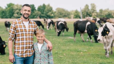 Höfeordnung & Landgutrecht – Wie erbt man einen Hof? - BERATUNG.DE
