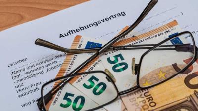 Abfindung bei Aufhebungsvertrag – Verhandlungssache? - BERATUNG.DE