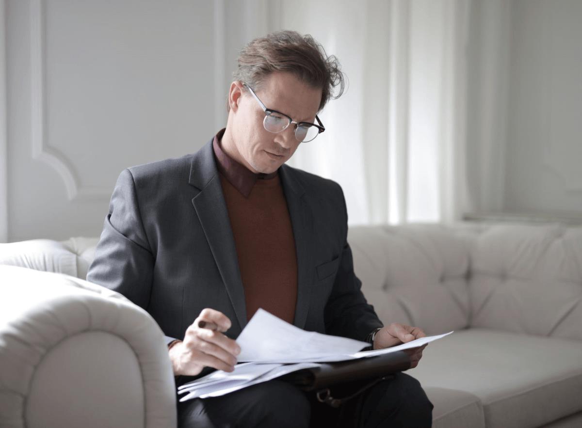 AltText: Scheidungsanwalt: Anwalt für Familienrecht