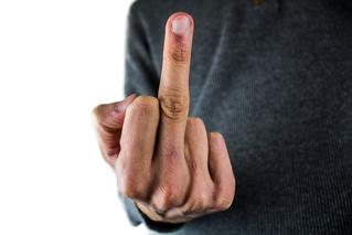 Anzeige wegen Beleidigung - die strafrechtliche Folgen - BERATUNG.DE