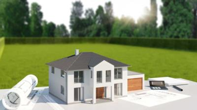 Der Kaufvertrag eines unbebauten Grundstücks - BERATUNG.DE