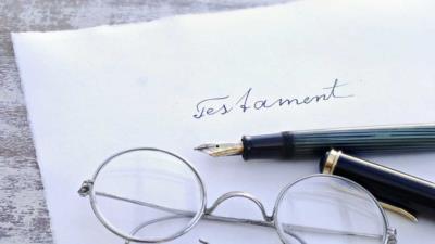 Kosten für Testament & Erbvertrag – Notar, Anwalt, Hinterlegung & mehr - BERATUNG.DE