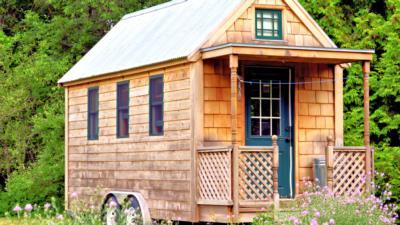 Tiny House – Kosten, Arten und der richtige Stellplatz - BERATUNG.DE