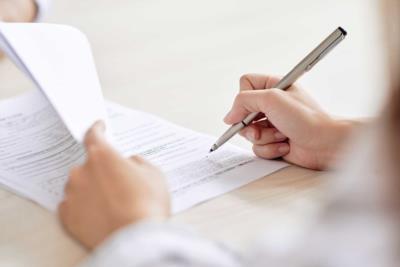 Abwicklungsvertrag – verstehen und anwenden - BERATUNG.DE