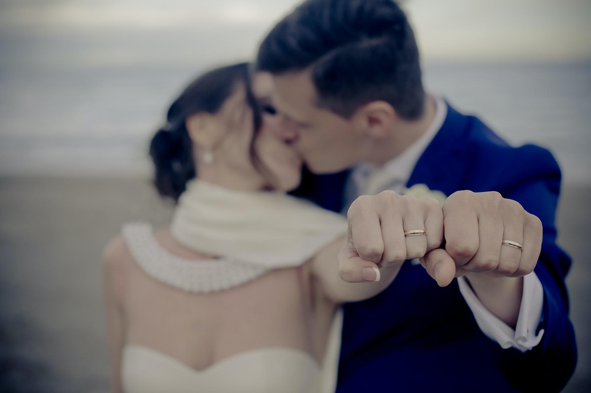 Ehevertrag auf einen Blick - BERATUNG.DE