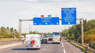 Autofahren in Luxemburg: Nützliche Tipps für die nächste Reise! - BERATUNG.DE