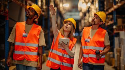 Leiharbeit: Definition und Arbeitsbedingungen - BERATUNG.DE