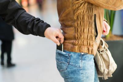 Diebstahl nach §242 StGB – Welche Strafen drohen? Was ist zu beachten?  - BERATUNG.DE