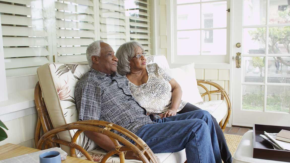 AltText: Wohnrecht auf Lebenszeit, Rechte und Pflichten bei einem Wohnrecht auf Lebenszeit, Eintragung des Wohnrechts im Grundbuch