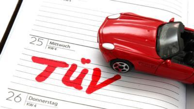 TÜV überziehen: Mit welchen Konsequenzen müssen Sie rechnen? - BERATUNG.DE