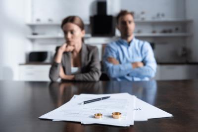 Scheidungspapiere & Scheidungsunterlagen - BERATUNG.DE