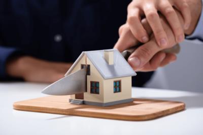 Scheidung und Haus: Alle Möglichkeiten - BERATUNG.DE