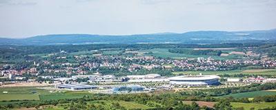 Rhein-Neckar-Karlsruhe